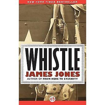 Whistle by James Jones