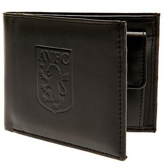 Aston Villa Debossed Wallet