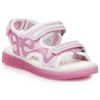 Geox J Sblikk GB J928UB0ASAJC8208 universal kesä lasten kengät
