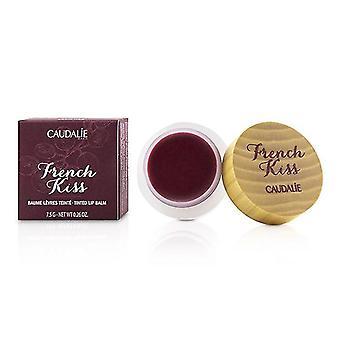 Caudalie franske kyss fargede Lip Balm - avhengighet - 7.5g/0.26oz