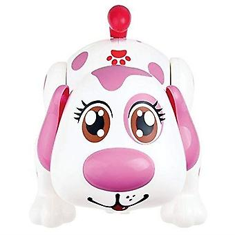 Robot Puppy Dog Helen die Dalmation Electronic Interactive Robotic Pet Toy