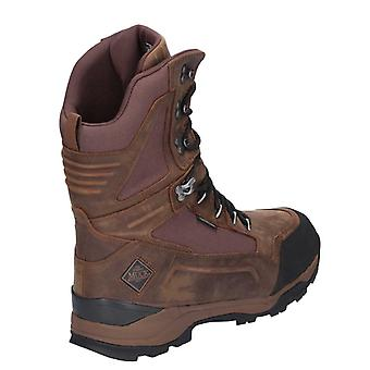 Muck-Boots 10in Cold Weather Performance Leder Stiefel