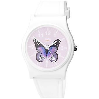 Limite | Jardin Secret Mesdames | Purple Butterfly Dial | 60029.37 watch