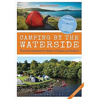 Camping by the Waterside - The Best Campsites by Water in Britain and
