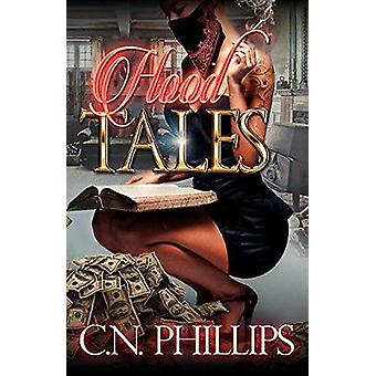 Hood Tales - Volume 1 by C. N. Phillips - 9781622866199 Book
