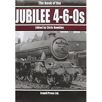 The Book of the Jubilee's by Chris Hankins - 9781903266274 Book
