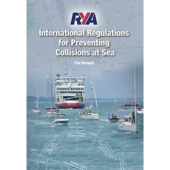 RYA International Regulations for Preventing Collisions at Sea - 2015