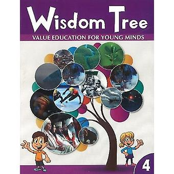 Wisdom Tree 4 by Pegasus - 9788131936047 Book