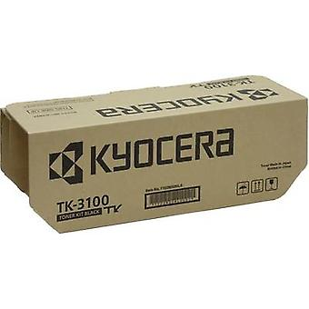 Kyocera Tonerkartusche TK-3100 1T02MS0NL0 Original Schwarz 12500 Seiten