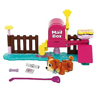 Pet Parade Train & Treat Kit Train & Treat