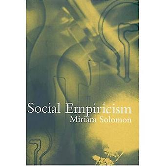 Sozialen Empirismus (Bradford Books (Taschenbuch))