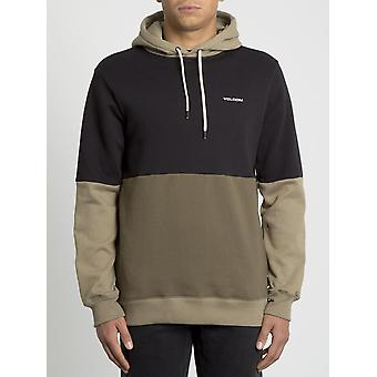 Volcom Hooded fleece ~ enda STN div
