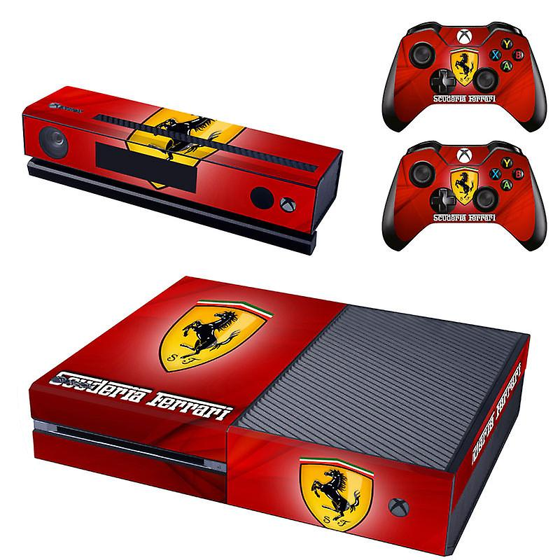 REYTID Xbox One Decal Stickers - Console Controllers Kinect - Choice Of Styles - Skins Wraps