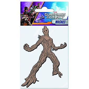 Magnet-Marvel-Guardians of the Galaxy-Groot nya licensierade 68219