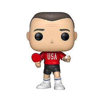 Funko POP Forrest Gump Ping Pong Outfit
