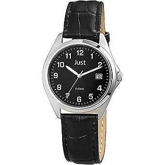 Just Watches Watch Man ref. 48-S11008-BK
