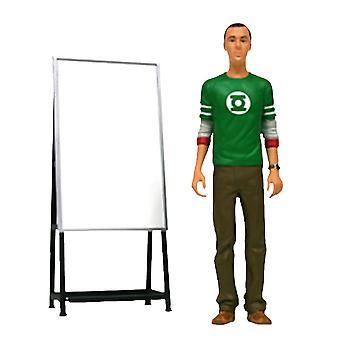 The Big Bang Theory Sheldon Action Figure