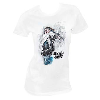 Jessica Jones naisten t-paita