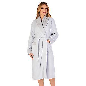 Slenderella HC4302 nők ' s housecoats Robe