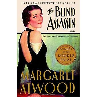 The Blind Assassin by Margaret Atwood - 9780385720953 Book