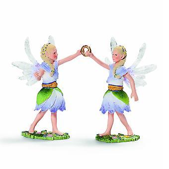 Schleich Bayala Anemone Twins