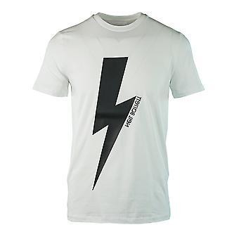Neil Barrett BJT455F H505P 526 T-shirt