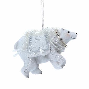جيزيلا غراهام الراتنج الدب القطبي الديكور