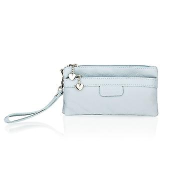 "Small Clutch Bag 10.0"" Adjustable Removable Shoulder Strap"