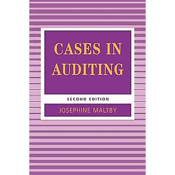 Fall i revision av Maltby & Josephine