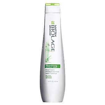 Matrix Biolage FiberStrong Shampoo 400ml