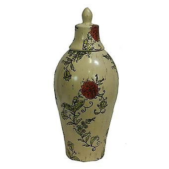 Beautiful Multicolor Ceramic Vase
