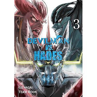 Devilman VS. Hades Vol. 3 av Go Nagai