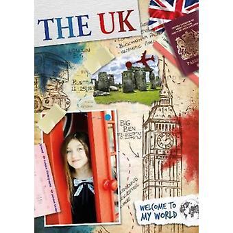 UK by Robin Twiddy