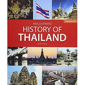 An Illustrated History of Thailand (2nd edition)