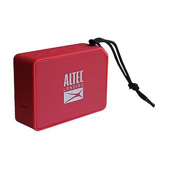 Bluetooth hangszórók Altec Lansing AL-SNDBS2-001.141 Piros