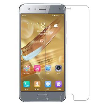 iCoverCase | Huawei Honor 8 Pro | 2-Pack Bildschirmschutz gehärtetes Glas