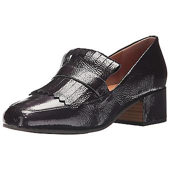Gentle Souls Womens GS02149MB Square Toe Mary Jane Pumps