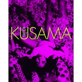 Yayoi Kusama by Morris & Frances