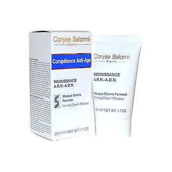 Coryse Salome Paris Competence Anti Age Firming Cream Masque 50ml