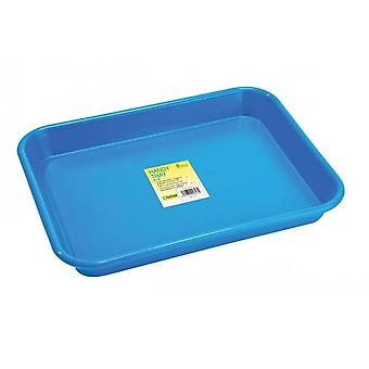 Handy Tray Blue strong for Garden and kitchen