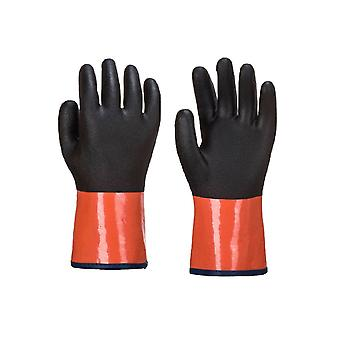 Portwest chemdex workwear safety pro gloves ap91