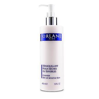 Limpiador para piel seca o sensible (producto de salón) 236500 400ml/13oz