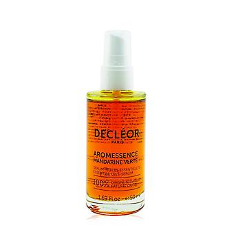 Green Mandarin Aromessence Glow Essential Oils-serum (salon Size) - 50ml/1.69oz