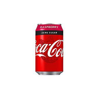 Coca Cola Raspberry Gb -( 355 Ml X 24 Cans )