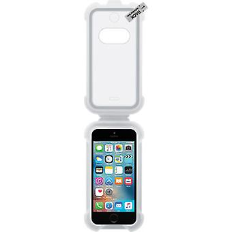 Verizon Herdet Glass Screen Protector for iPhone 5 / 5s / 5c / SE