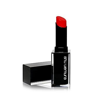 Shu Uemura Rouge Unlimited Lacquer Shine Lipstick - # Ls Rd 163 - 3g/0.1oz