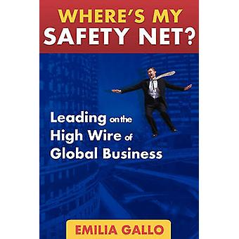 Wheres My Safety Net by Gallo & Emilia