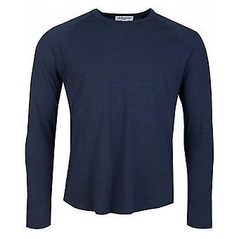 Ymc Heavy Slub Jersey T-Shirt