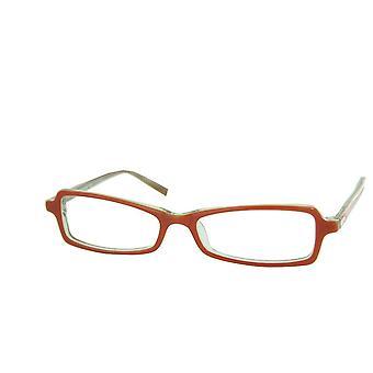 Fossil Glasses Eyeglass Frame Dublin bronzemetallic OF2014800