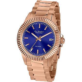 Jacques Lemans - Wristwatch - Ladies - La Passion - - LP-125L